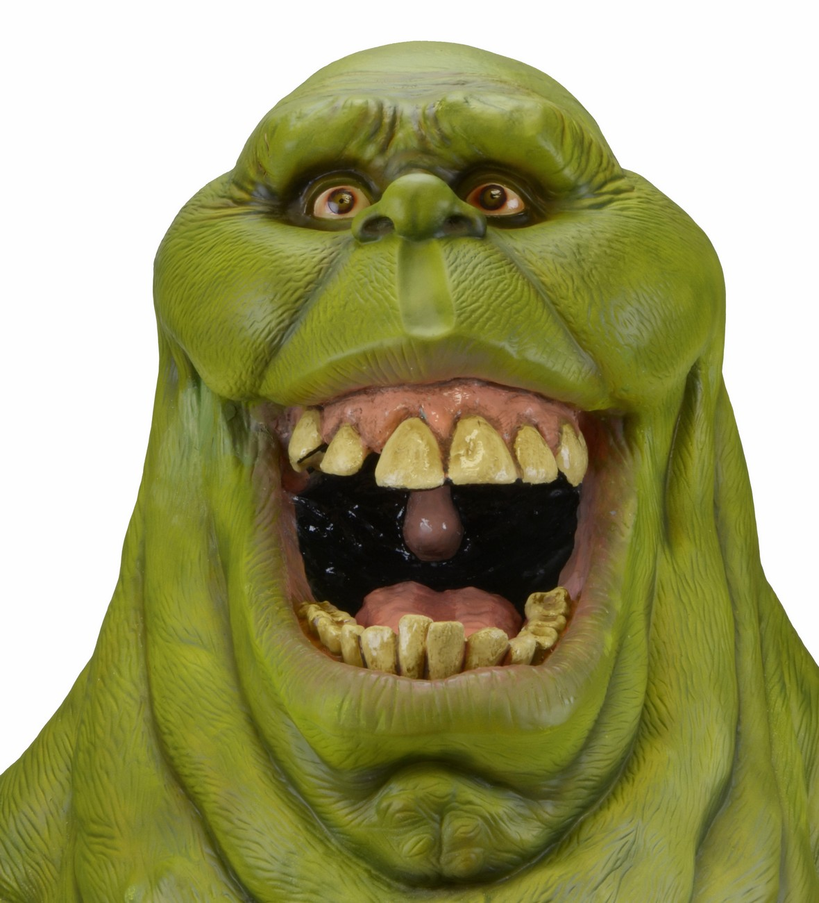 DISCONTINUED Ghostbusters  Large Scale Foam Figure  Slimer