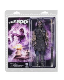 Fog 8 Clothed Action Figure Captain Blake