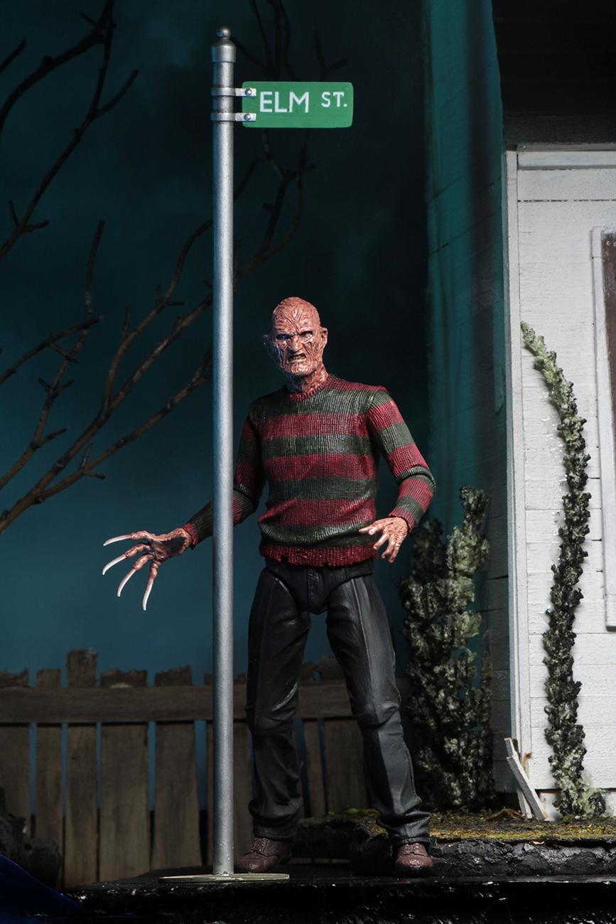 Nightmare on Elm Street  Accessory Pack  Deluxe