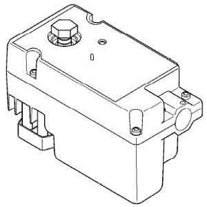 MF-22323 Barber-Colman Electric Actuator-NECC