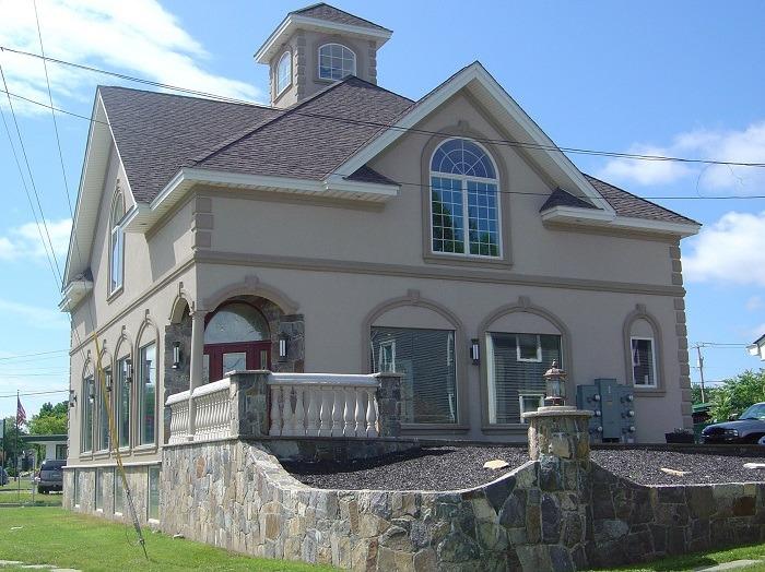 NEC Design/Build | Hudson Valley General Contractor |Call