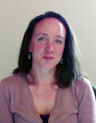 photo of Solveig Kurowski, NECCA board member