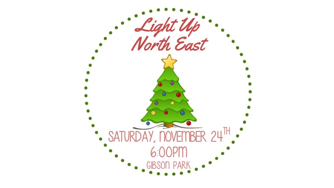 Light Up North East