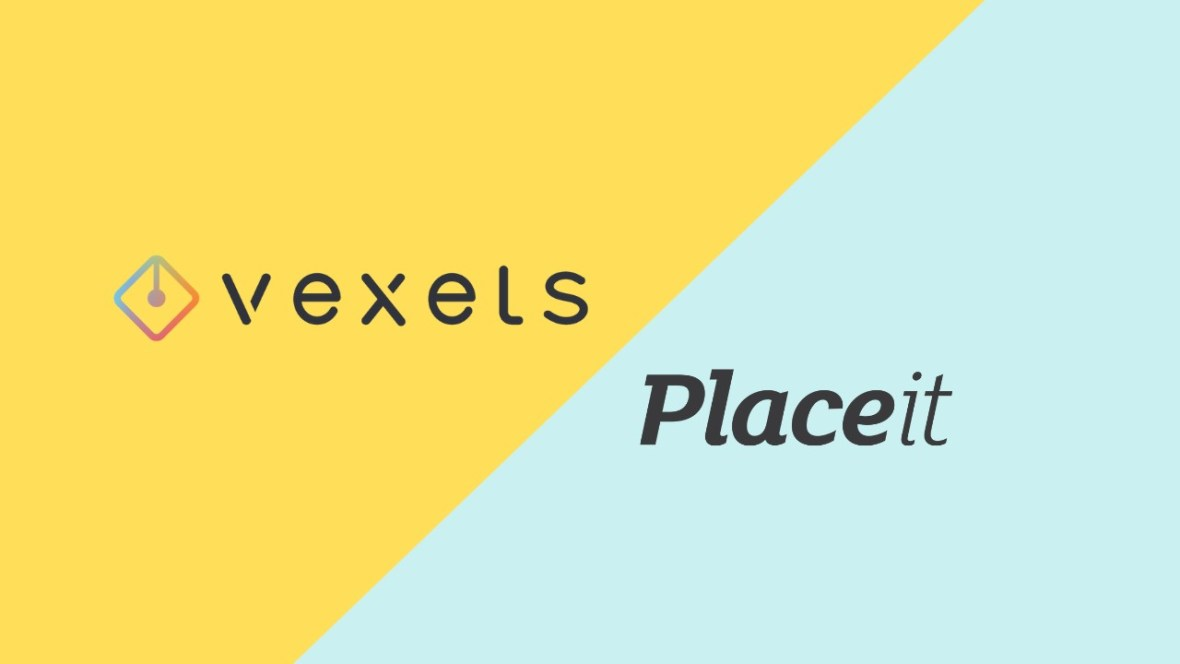 Vexels or Placeit for Redbubble