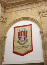 IAU flag