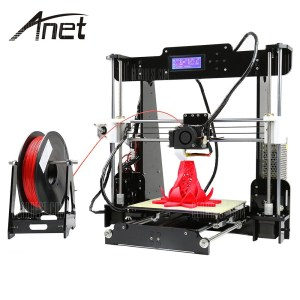 Anet A8Anet A8 Desktop 3D Printer Prusa i3 DIY Kit