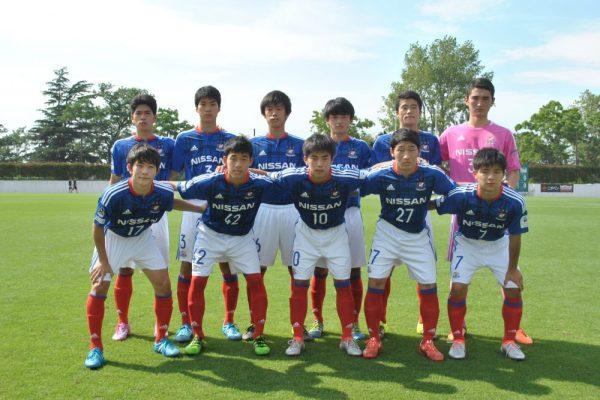横浜F・マリノスユース