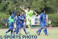 【高校サッカー選手権:千葉フォトレポート】2次予選二回戦・習志野×学館浦安