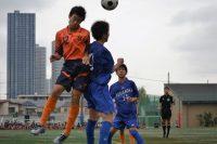 9/11・第95回全国高等学校サッカー選手権大会神奈川県2次予選一回戦4試合の結果