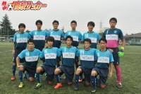 G大阪、磐田や横浜FCが二回戦進出!東京Vは初戦で涙を呑む|Jユースカップ第24回Jリーグユース選手権大会一回戦結果