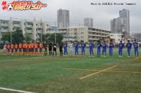 9/18に22校が登場!第95回全国高等学校サッカー選手権大会神奈川県2次予選二回戦組合せ