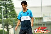 正確なシュートセンスを持つアタッカー・横浜FC山本凌太郎がトップチームに昇格