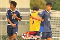 [ピックアップ・プレーヤー]U-19日本代表におけるユース年代の7選手たち