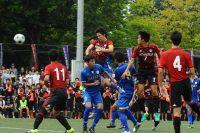 【PICK UP MATCH】主将・髙橋勇夢の土壇場ゴールで苦しみながら駒澤高校が三回戦へ!