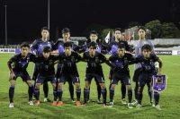 日本、2大会ぶりU-17W杯出場権獲得。UAEの弱点突きアジアベスト4進出