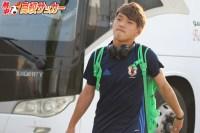 """【U-19日本代表】""""まわりに結果で恩返し"""" 東京五輪世代の逸材・堂安律は輝きを放てるか。"""