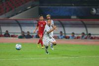 U-19日本、アジア初制覇まであと1つ。ベトナムに圧勝し10年ぶりの決勝進出