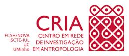 Logo CRIA