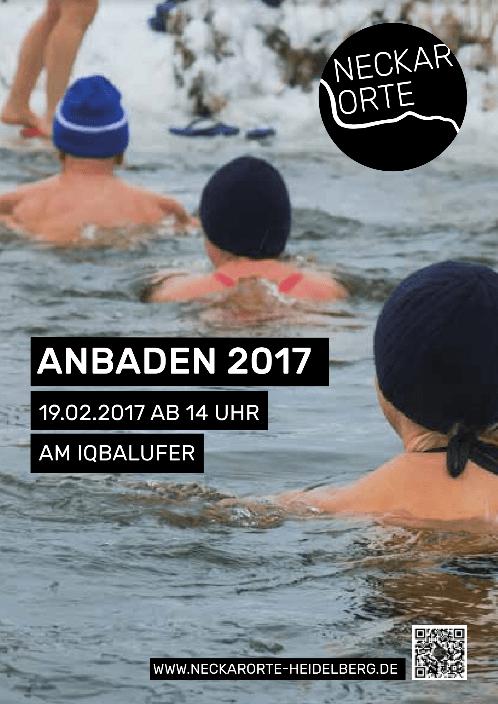 ANBADEN 2017 AM IQBALUFER