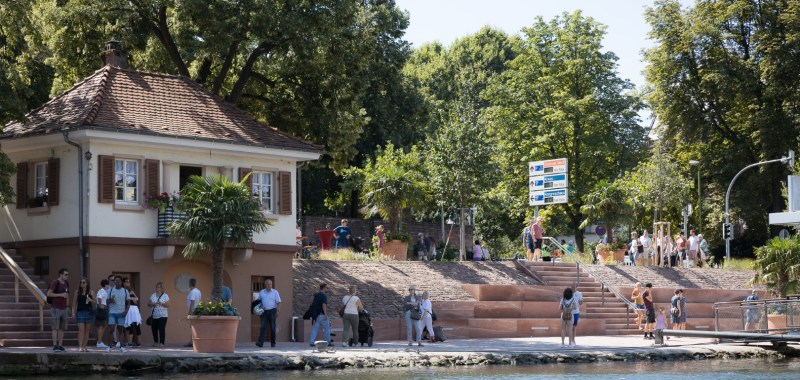Sommer Am Fluss – Impressionen