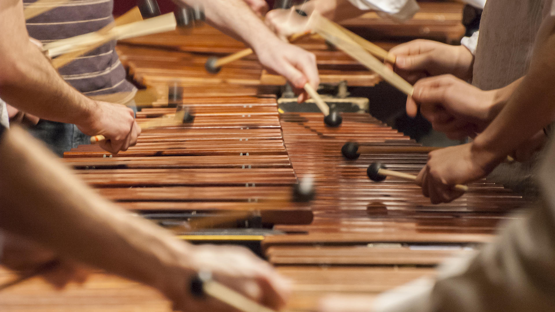 Percussion  New England Conservatory