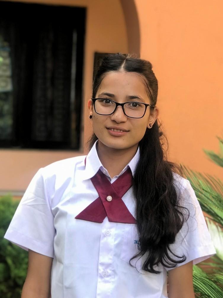 Simana Pandey