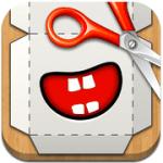 Foldify | 自作のペーパークラフト型紙を指で描いて作れるアプリ