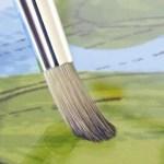 Sensu Brush | 本格的な筆で描ける感触が気持ちいいペイント向けiPadスタイラスペン[レビュー]