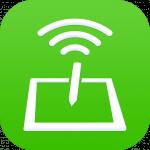Air Stylus | iPadをサブディスプレイに。さらに筆圧感知スタイラスペンを使ってPhotoshopでペイントもできるアプリ