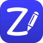 ZoomNotes | Jot Touch with Pixelpointにも対応。スタイラスペンのキャリブレーション機能のある手書きメモアプリ