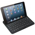 マグレックス Bluetoothキーボード | iPad miniサイズでもショートカット機能が使える軽量薄型キーボード付きカバー【レビュー】
