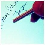 Smart Pen | 自作ペン並みの反応と安定感!一歩進んだゴムタイプのスタイラスペン