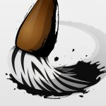Zen Brush 2 | 水墨画アプリの決定版Zen Brushが驚異の進化。リアルすぎる滲みが気持ちいいスケッチアプリ