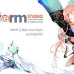 Paintstorm Studio Lite | デスクトップと同等の機能が使える高機能ペイントアプリに無料版が登場