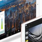 2017年には10.5インチを含めた3タイプのiPad Proがリリースか
