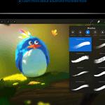 Procreateは次期アップデートを最後にiPad 3や初代iPad miniの対応を終了へ