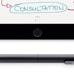 WacomからiPadやiPhoneで使えるタッチペン 「Bamoboo」新モデル3種類をリリース
