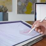 「Duet Display」がApple Pencilに対応!MacとWinsdowsを液晶ペンタブレットにできるアプリに進化