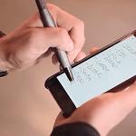 Flip! | 秘密は磁力にあり?iPadでホバー表示やパームリジェクションを可能にするスタイラスペン [Kickstarter]