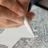 iPad向けペーパーライク保護フィルム3種を書き比べ。紙とペンのような摩擦でApple Pencilを使おう