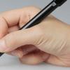 ぐっと細くなったZtylus Slim Apple Pencilケースが発売開始!シルバーとブラックの2色