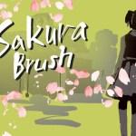 Procreateですぐに使える春イラスト向け桜ブラシ4種類 (無料ダウンロード)