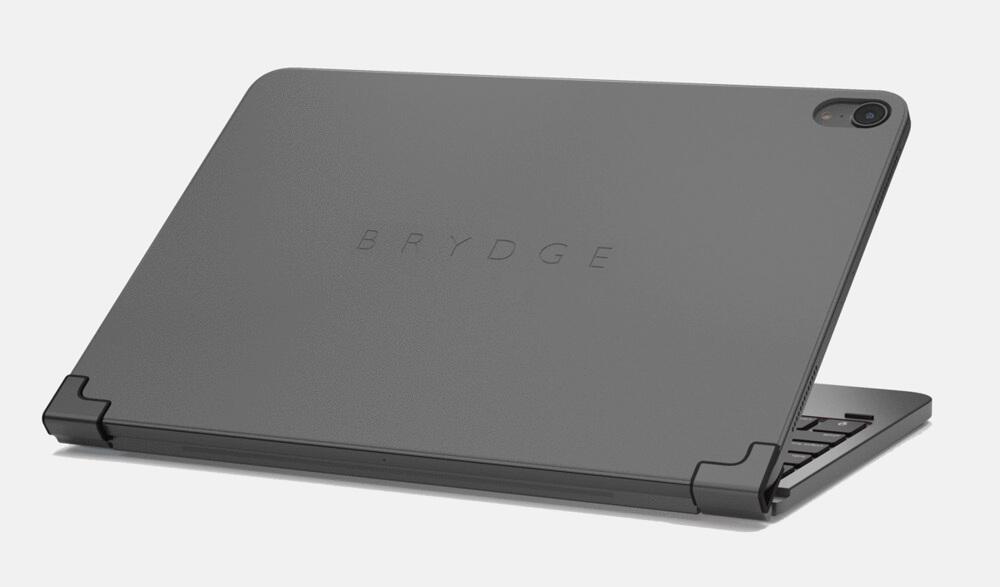 iPad Proの背面もカバーする