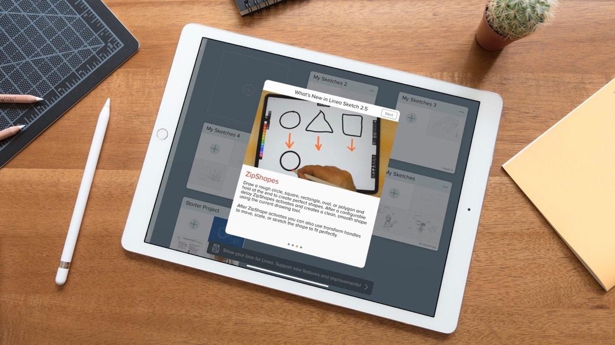iPadを使うこなすためのおすすめアプリダウンロード