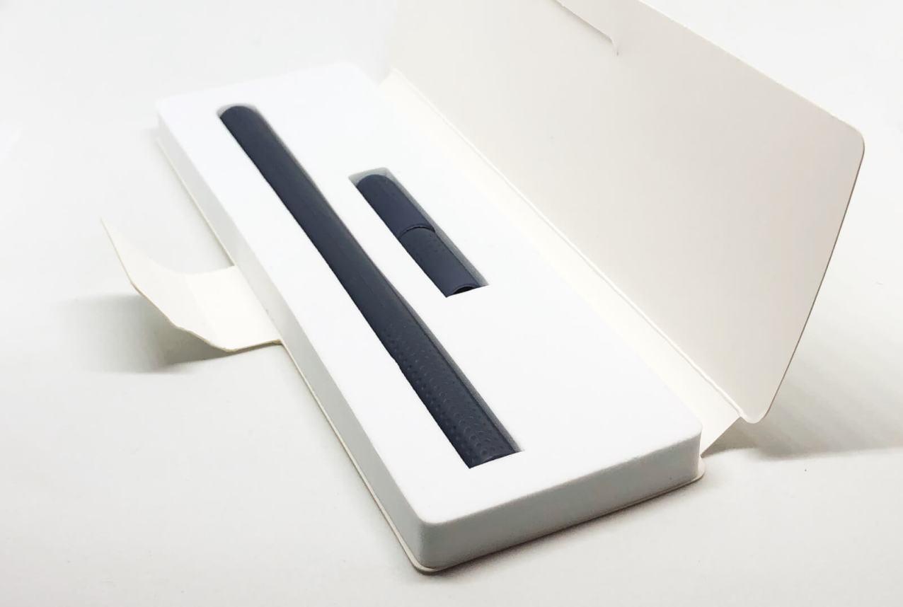 Apple Pencil2につけたままiPad Proで充電OKなケース