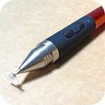 Jot Touch 4 | 2048レベルの筆圧とリストガード対応の第2世代iPad筆圧感知スタイラスペン最速レビュー[前編]