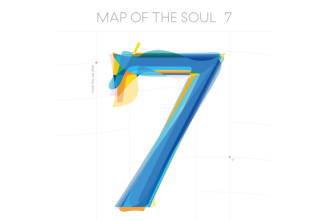BTS『MAP OF THE SOUL : 7』の発売を記念してタワーレコード渋谷店にてエントランス&サイネージジャックが決定!!