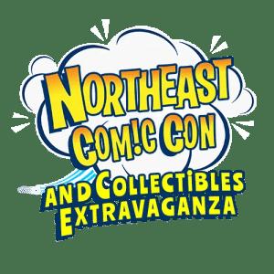NorthEast Comic Con