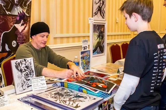 NorthEast ComicCon 2020 Schedule Announced