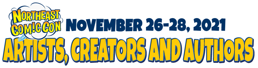 Artists, Creators and Authors